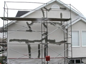 Stucco Repair | Utah | Ram Builders Stucco & Exteriors