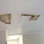 leaking roof utah